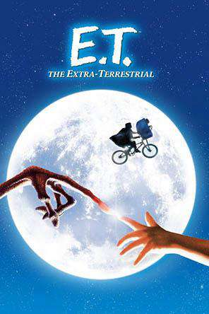 E.T. the Extra-Terrestrial, On Demand Movie, Family DigitalMovies, Sci-Fi & Fantasy DigitalMovies, Sci-Fi