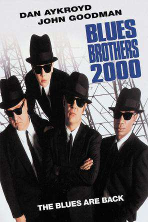 Blues Brothers 2000, On Demand Movie, Adventure DigitalMovies, Comedy DigitalMovies, Special Interest