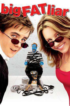 Big Fat Liar, On Demand Movie, Comedy DigitalMovies, Family