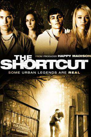 The Shortcut, On Demand Movie, Horror DigitalMovies, Thriller & Suspense DigitalMovies, Thriller