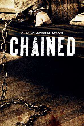 Chained (2012), Movie on DVD, Horror Movies, Action