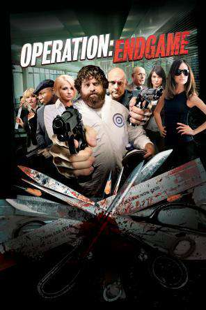 Operation: Endgame, On Demand Movie, Action DigitalMovies, Adventure DigitalMovies, Comedy DigitalMovies, Drama