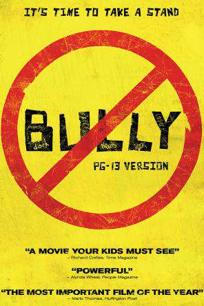 Bully, Movie on DVD, Drama