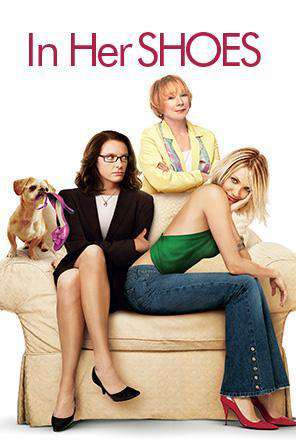 In Her Shoes, On Demand Movie, Comedy DigitalMovies, Drama