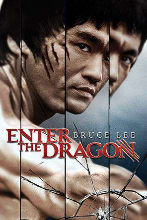 Enter the Dragon, On Demand Movie, Action DigitalMovies, Adventure