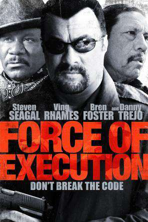 Force Of Execution, On Demand Movie, Action DigitalMovies, Adventure DigitalMovies, Thriller & Suspense DigitalMovies, Thriller