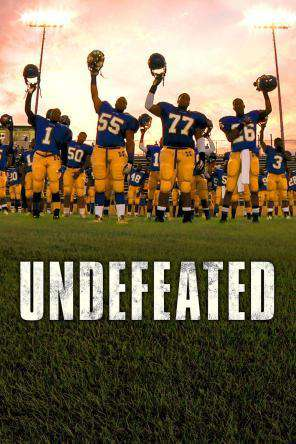 Undefeated, On Demand Movie, Special Interest