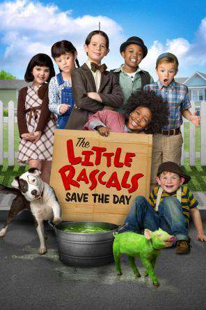 The Little Rascals Save The Day, On Demand Movie, Adventure DigitalMovies, Comedy DigitalMovies, Family