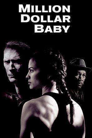 Million Dollar Baby, On Demand Movie, Action DigitalMovies, Adventure DigitalMovies, Drama DigitalMovies, Romance DigitalMovies, Special Interest