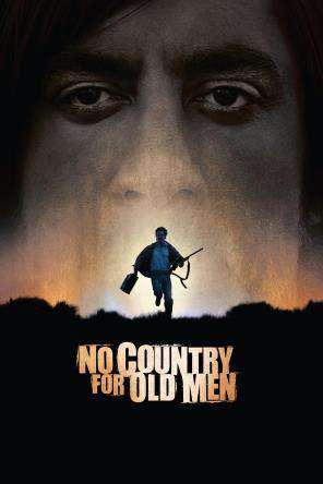 No Country For Old Men, On Demand Movie, Drama DigitalMovies, Thriller & Suspense DigitalMovies, Thriller