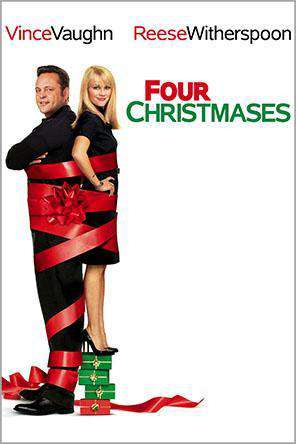 Four Christmases, On Demand Movie, Comedy