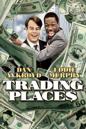 Trading Places (1983), On Demand Movie, Comedy DigitalMovies, Drama