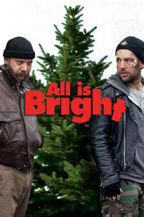 All Is Bright, On Demand Movie, Comedy