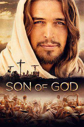 Son Of God, On Demand Movie, Drama