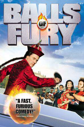 watch balls of fury online free megavideo