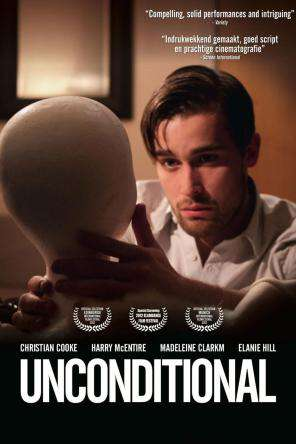 Unconditional, Movie on DVD, Drama