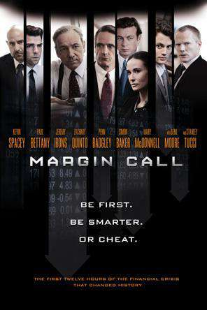 Margin Call, On Demand Movie, Drama DigitalMovies, Thriller & Suspense DigitalMovies, Thriller