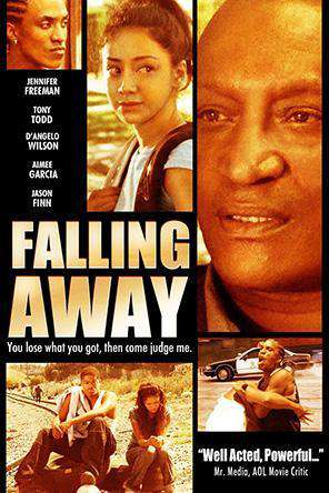 Falling Away, Movie on DVD, Drama