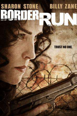 Border Run, On Demand Movie, Action DigitalMovies, Sci-Fi & Fantasy DigitalMovies, Thriller & Suspense DigitalMovies, Sci-Fi DigitalMovies, Thriller