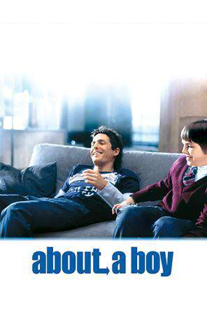 About A Boy, On Demand Movie, Comedy DigitalMovies, Drama