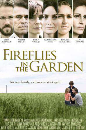 Fireflies in the Garden, Movie on DVD, Drama