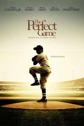 The Perfect Game, Movie on DVD, Drama Movies, Family Movies, Special Interest