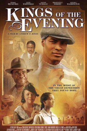 Kings Of The Evening, On Demand Movie, Drama