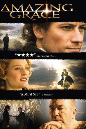 Amazing Grace, On Demand Movie, Drama DigitalMovies, Romance