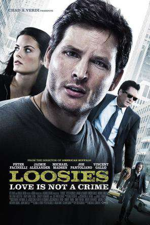 Loosies, Movie on DVD, Comedy Movies, Drama Movies, Romance