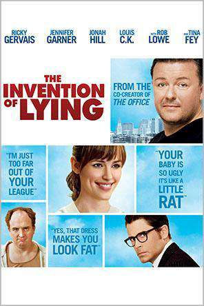 The Invention of Lying, On Demand Movie, Comedy DigitalMovies, Romance