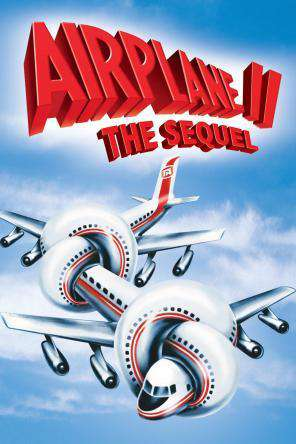 Airplane II: The Sequel, On Demand Movie, Comedy