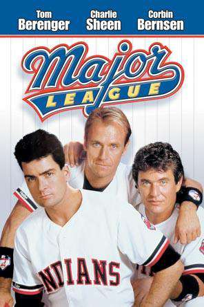 Major League, On Demand Movie, Comedy