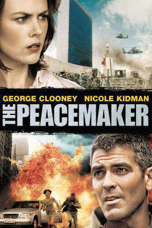 The Peacemaker, On Demand Movie, Action DigitalMovies, Adventure DigitalMovies, Drama