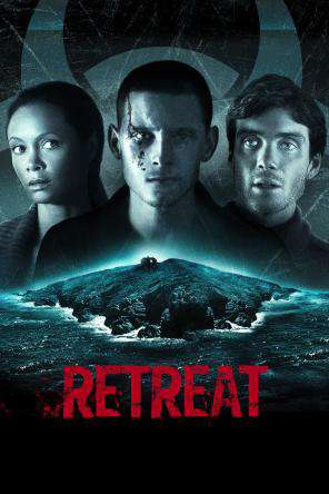 Retreat, Movie on DVD, Action Movies, Drama Movies, Sci-Fi & Fantasy Movies, Thriller & Suspense