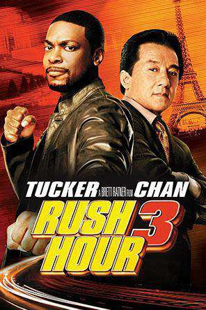 Rush Hour 3, On Demand Movie, Action DigitalMovies, Adventure DigitalMovies, Comedy DigitalMovies, Drama DigitalMovies, Thriller & Suspense DigitalMovies, Suspense DigitalMovies, Thriller