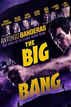 The Big Bang, On Demand Movie, Action DigitalMovies, Adventure DigitalMovies, Drama DigitalMovies, Thriller & Suspense DigitalMovies, Thriller