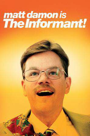 The Informant!, On Demand Movie, Comedy