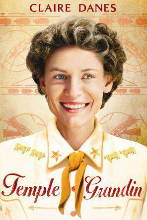 Temple Grandin, Movie on DVD, Drama
