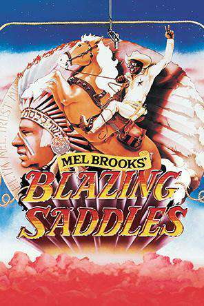 Blazing Saddles, On Demand Movie, Action DigitalMovies, Comedy