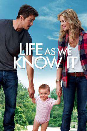 Life As We Know It, On Demand Movie, Comedy DigitalMovies, Romance