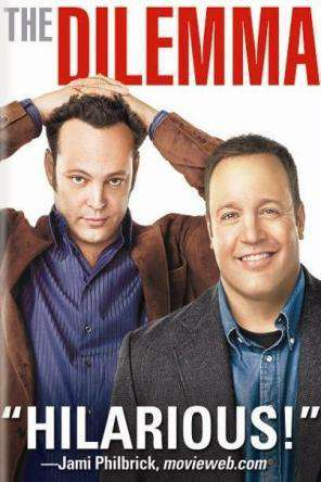 The Dilemma, On Demand Movie, Comedy