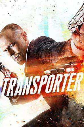 The Transporter, On Demand Movie, Action DigitalMovies, Adventure DigitalMovies, Thriller & Suspense DigitalMovies, Thriller