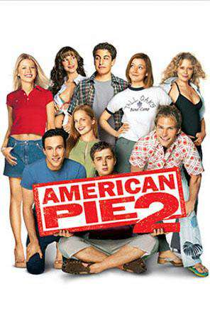 American Pie 2, On Demand Movie, Comedy DigitalMovies, Seasonal