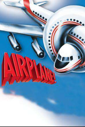 Airplane, On Demand Movie, Comedy