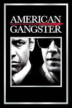 American Gangster, On Demand Movie, Drama