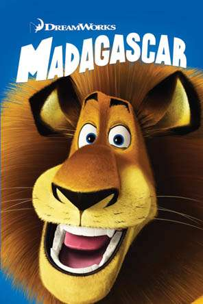 Madagascar, On Demand Movie, Comedy DigitalMovies, Family DigitalMovies, Kids