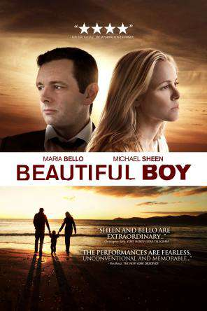 Beautiful Boy, Movie on DVD, Drama