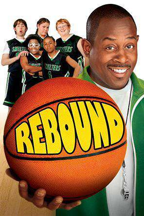 Rebound (2005), On Demand Movie, Comedy DigitalMovies, Special Interest