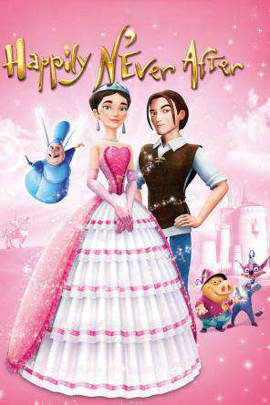 Happily N'ever After, On Demand Movie, Adventure DigitalMovies, Animated DigitalMovies, Comedy DigitalMovies, Family DigitalMovies, Sci-Fi & Fantasy DigitalMovies, Fantasy