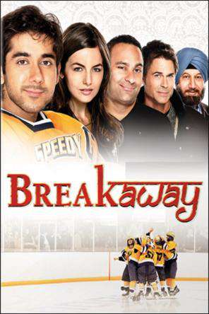 Breakaway, Movie on DVD, Comedy Movies, Drama Movies, Special Interest